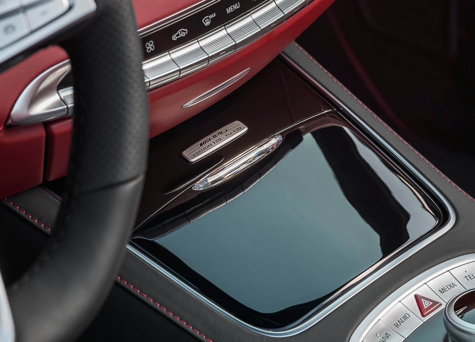 Foto de Mercedes-AMG S 63 Cabriolet Edition 130 (18/21)
