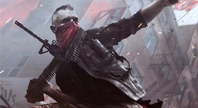 Video de 9 minutos de Homefront 2 The Revolution