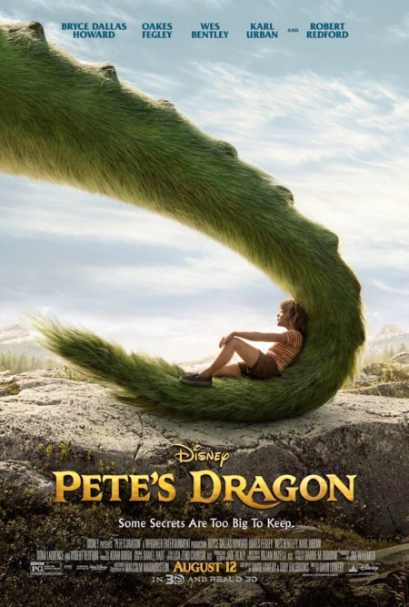 Nuevo cartel de Pete