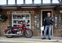 Cinco puntos esenciales para mantener tu moto en forma