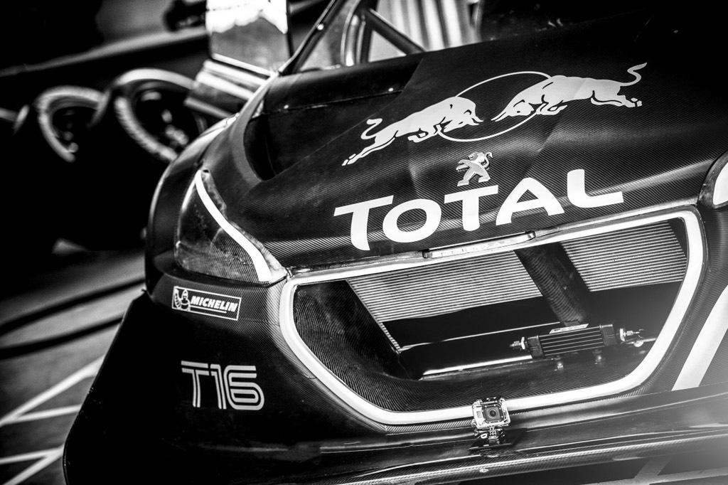 Foto de Peugeot 208 T16 (64/68)