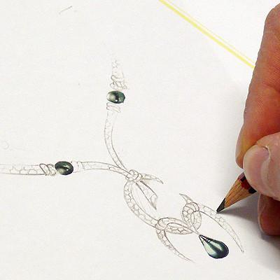 La elaboración de una joya según Jaubalet