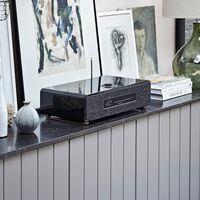 Ruark anuncia el R5 Signature Edition, un sistema HiFi compacto con radio, lector de CDs, Bluetooth y reproductor en streaming