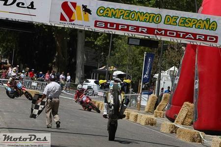 CeSMotard Lleida SM30
