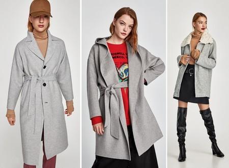 compra original fabricación hábil Precio al por mayor 2019 Los mejores abrigos que encontrarás en las rebajas de Zara y ...