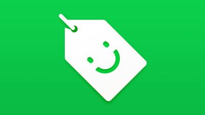 LINE Stickers para Android, su nueva aplicación social para etiquetar los stickers de LINE