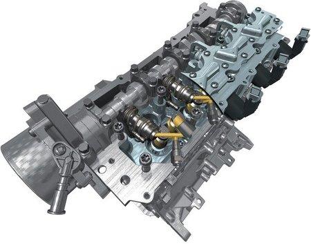 Fiat Bravo - Motor MultiAir