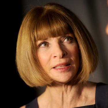 Se acabaron los rumores: Anna Wintour no abandonará Vogue USA