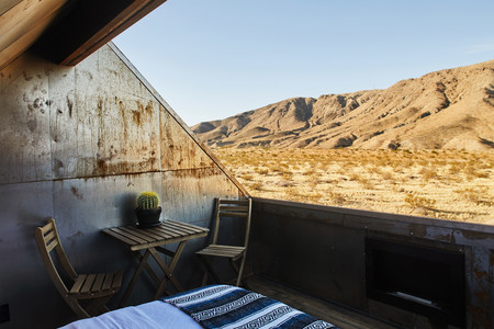 The Folly Cabins Malek Alqadi Hillary Flur Architecture Joshua Tree California Usa Dezeen 2364 Col 10 1