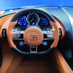 Foto 19 de 60 de la galería bugatti-chiron en Motorpasión