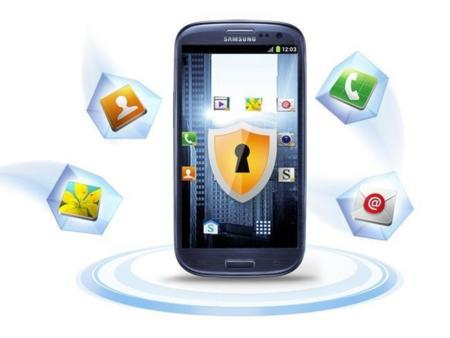 La NSA le da la bendición a Samsung KNOX, el gobierno de los EE.UU. podrá usar dispositivos Samsung Galaxy