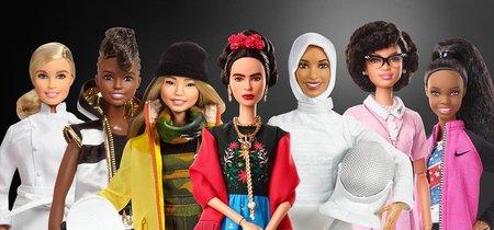 ¿Qué te pasa Barbie? Tus muñecas serán muy girlpower, pero vuelven a tener cuerpos imposibles