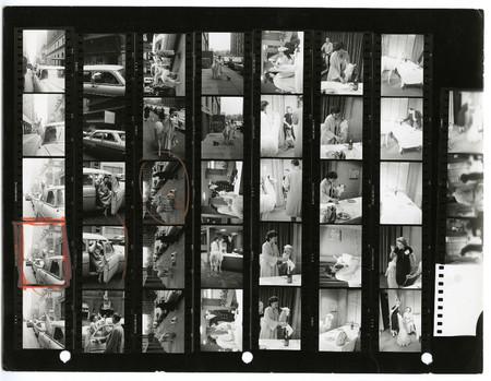Magnum Una Llama En Times 1957