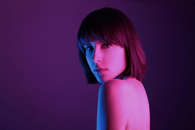Fotografía - Magazine cover
