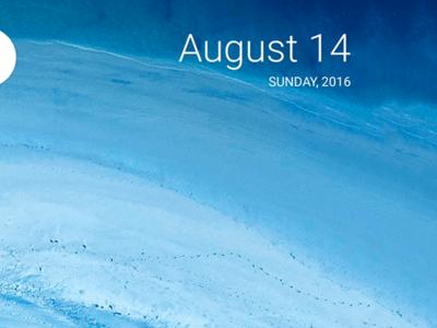 Actualización de Google App añade nueva animación en el Launcher Nexus