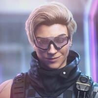 Rainbow Six: Siege presenta Osa, su nueva agente, y todos los detalles de la actualización Crystal Guard