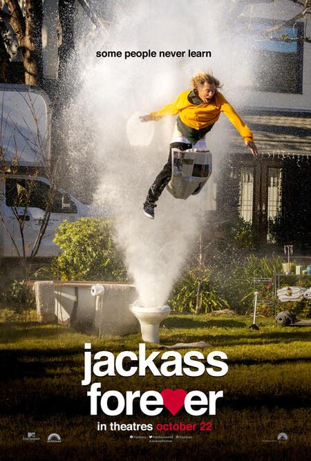 Jackass Forever Ver4