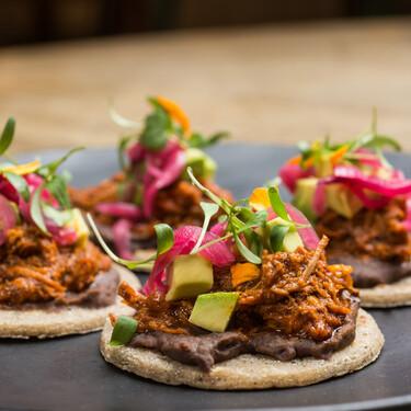 Lleva tus tacos mexicanos a un listón superior con estas ocho recetas y los trucos de estos cuatro chefs