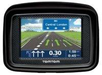 TomTom Urban Rider es el navegador sencillo para motoristas