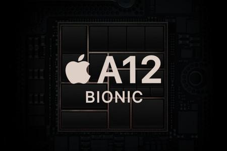 Applesfera A12 Bionic