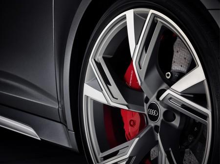 Audi Rs 6 Avant 2020 Llantas