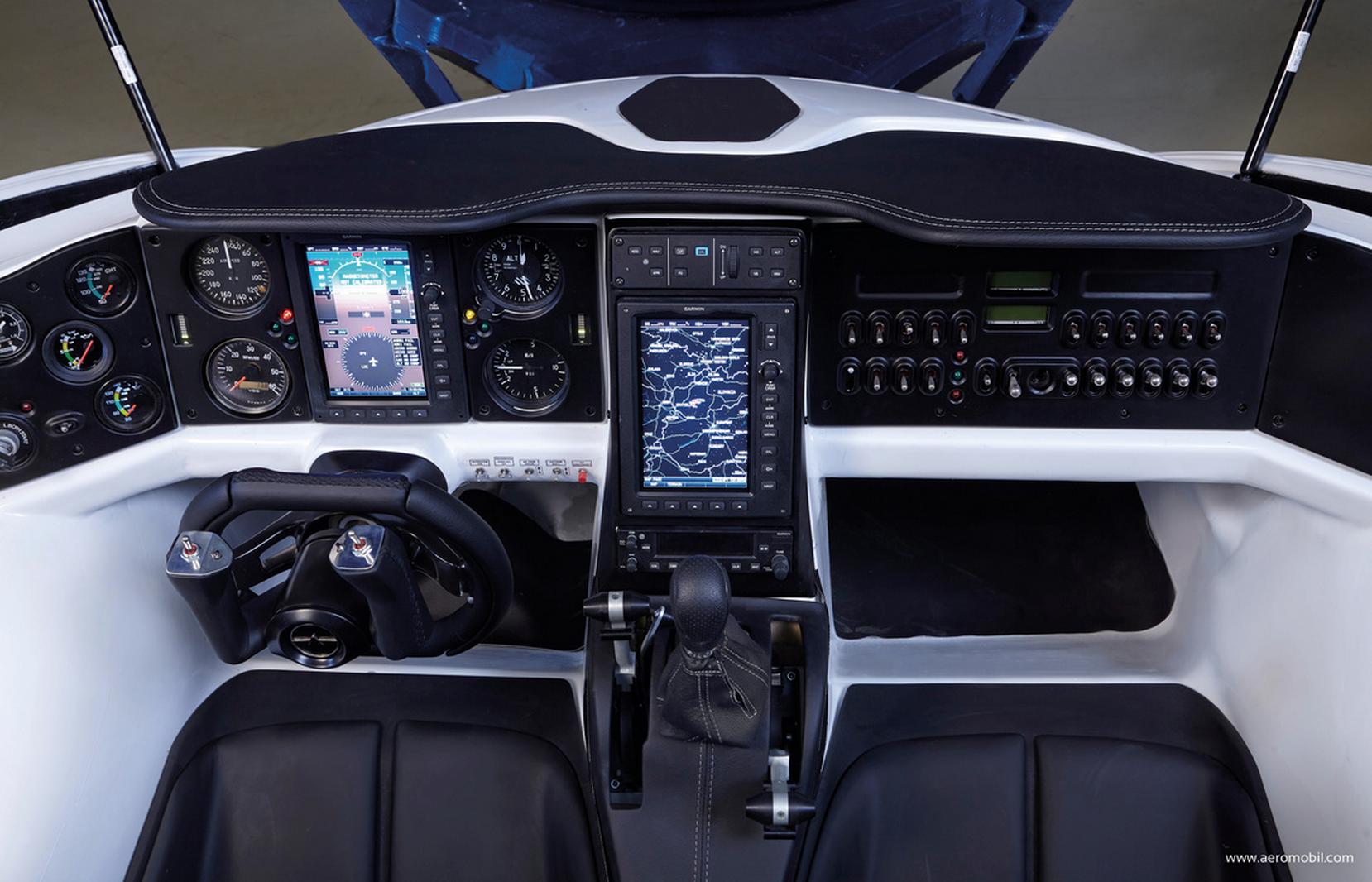 Foto de AeroMobil (10/21)