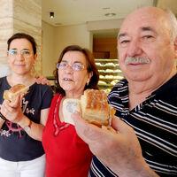 En busca de los auténticos Miguelitos: el dulce de La Roda que conquistó la autopista