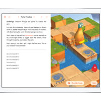 Swift Playgrounds, una nueva app para aprender Swift directo desde el iPad
