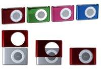 iPod Shuffle Accents, colores para el pequeño de Apple