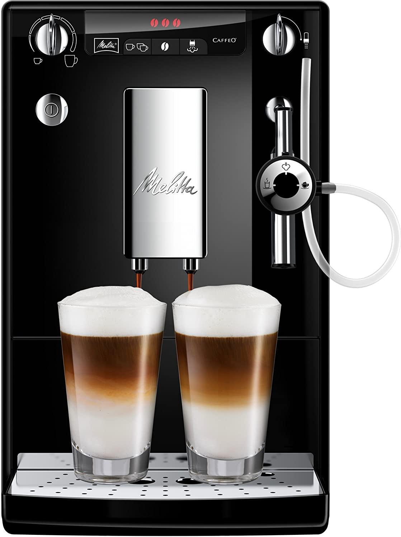 Melitta Caffeo Solo&Perfect Milk E957-101 Cafetera Superautomática con Molinillo