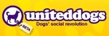 Uniteddogs y Unitedcats, porque los animales también son sociables