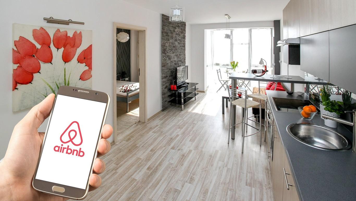 Parecen departamentos en CDMX, se usan como hoteles y se disfrazan de Airbnb: