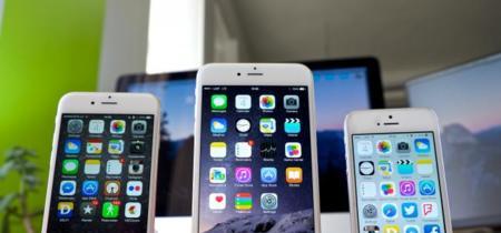Apple lanza un nuevo iPhone... especial para el mercado chino