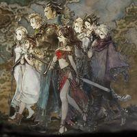 A Square Enix se le escapa el anuncio del lanzamiento de Octopath Traveler para PC. Dejará de ser exclusivo de Switch en junio