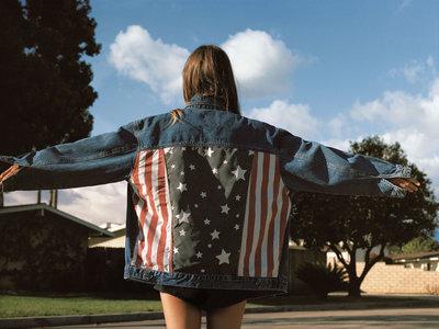 La colección más juvenil de Pull & Bear también persigue el sueño americano