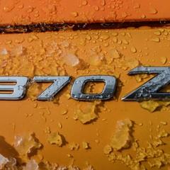Foto 3 de 16 de la galería nissan-370zki en Motorpasión México