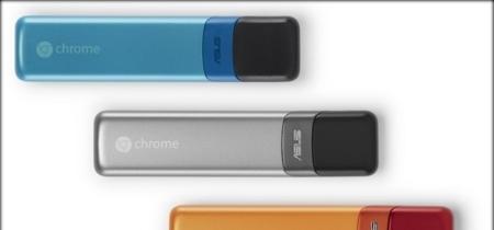 Google pone Chrome OS en un pendrive para que podamos usarlo en nuestra televisión