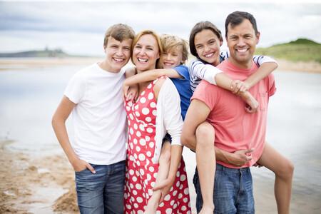 Familia Numerosa 1