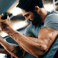Cuántos carbohidratos tendría comer para ganar masa muscular y cuándo es mejor hacerlo