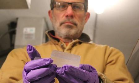 Este hielo de dos millones de años de la Antártida nos relata cómo era el clima en la antigüedad