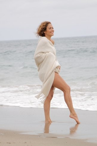 El primer anuncio de Gillette Venus con su nuevo rostro mundial: Jennifer López