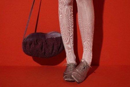 Bershka Otoño-Invierno 2010/2011: zapatos