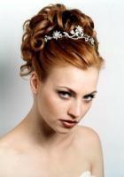 Foto 13 de 18 de la galería tendencia-peinados-novia-2009-monos-altos en Trendencias Belleza