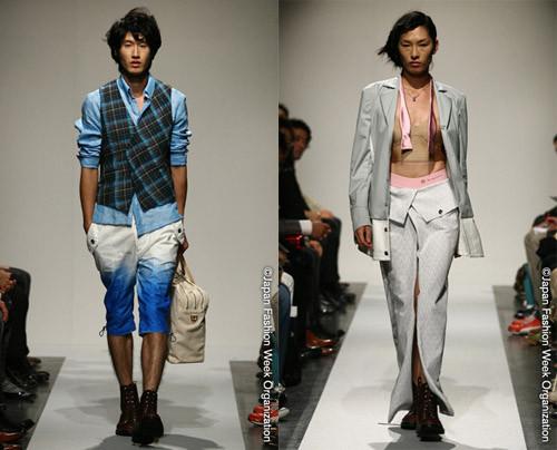 Foto de Semana de la moda de Tokio: Resumen de la cuarta jornada (I) (2/5)