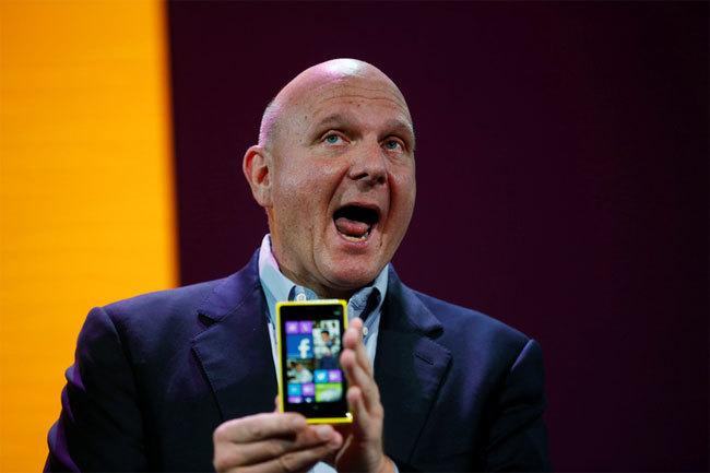 Windows 8 y Lumia 920 Ganadores en Xataka 2012
