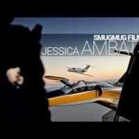 En la «trastienda» de la fotografía aérea con Jessica Ambats, fotógrafa profesional