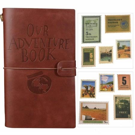 Cuaderno de viaje 1