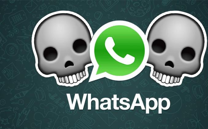 Los Virus En Whatsapp Como Llegan Y Como Evitarlos Día internacional de la mujer. los virus en whatsapp como llegan y