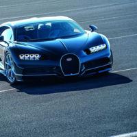 El sustituto del Bugatti Chiron deberá recurrir a la electricidad para ser aún más bestia