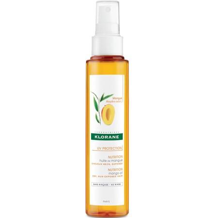Spray Nutritivo Y Protector Al Aceite De Mango De Klorane